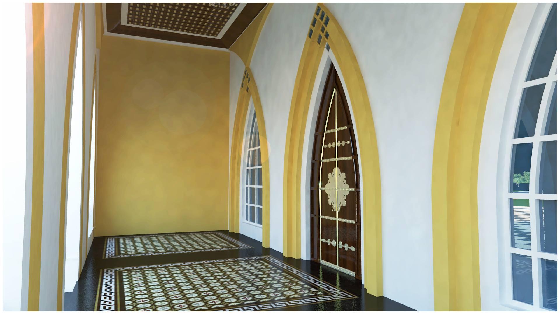 Masjid Al Amal, Tarlac Philippines 8