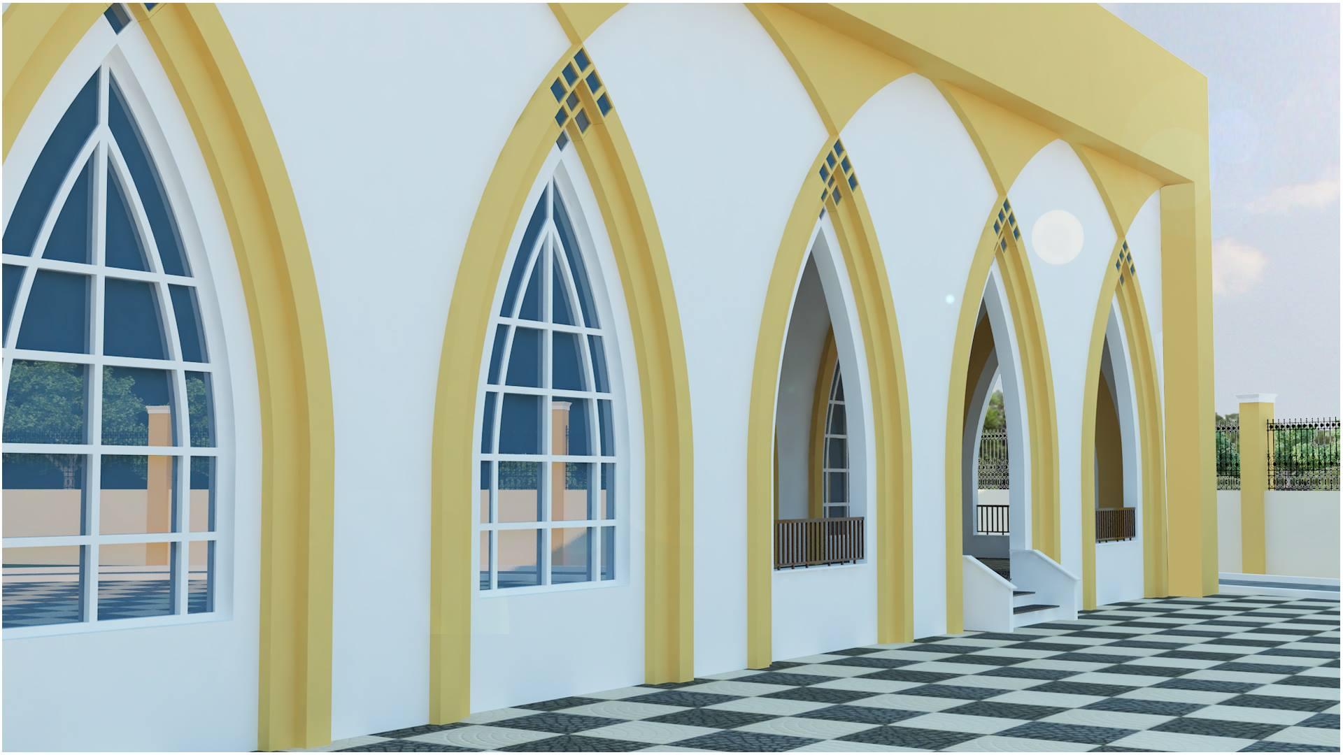 Masjid Al Amal, Tarlac Philippines 10