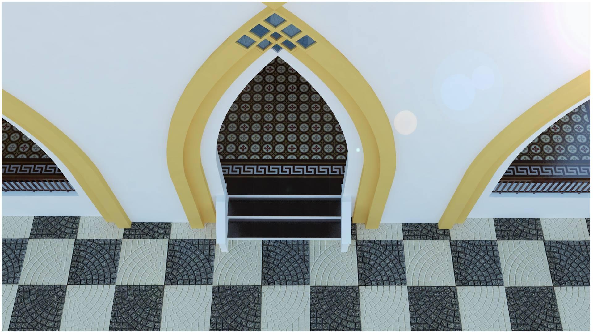 Masjid Al Amal, Tarlac Philippines 9