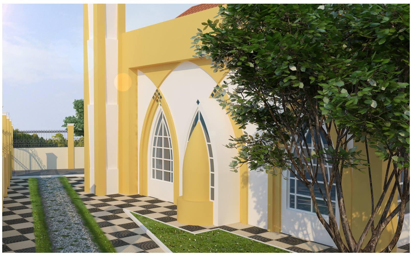 Masjid Al Amal, Tarlac Philippines 5