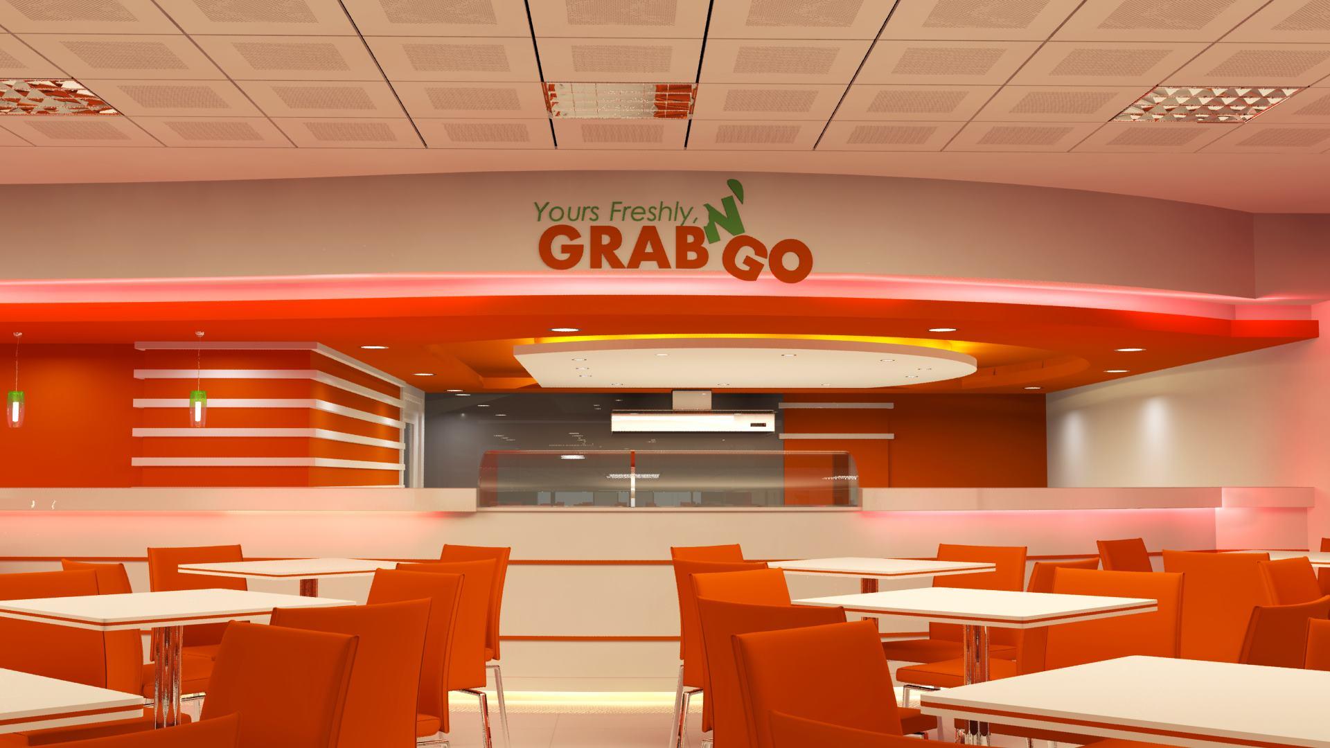 Grab n Go 5