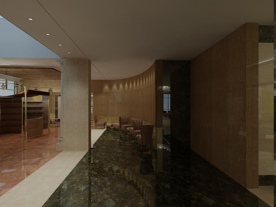 4 Stars Hotel 7