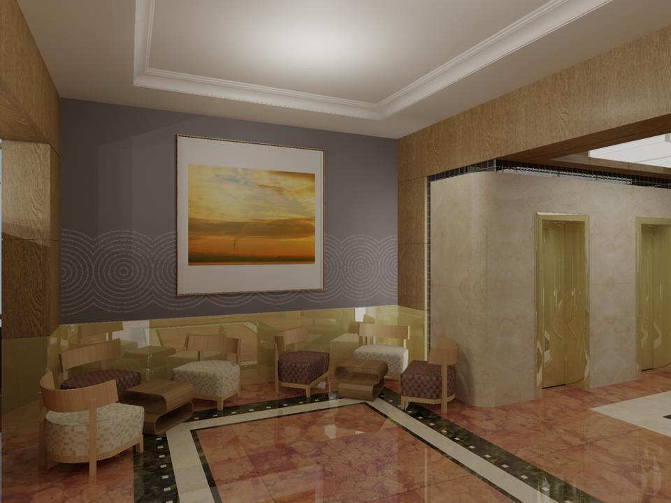 4 Stars Hotel 9