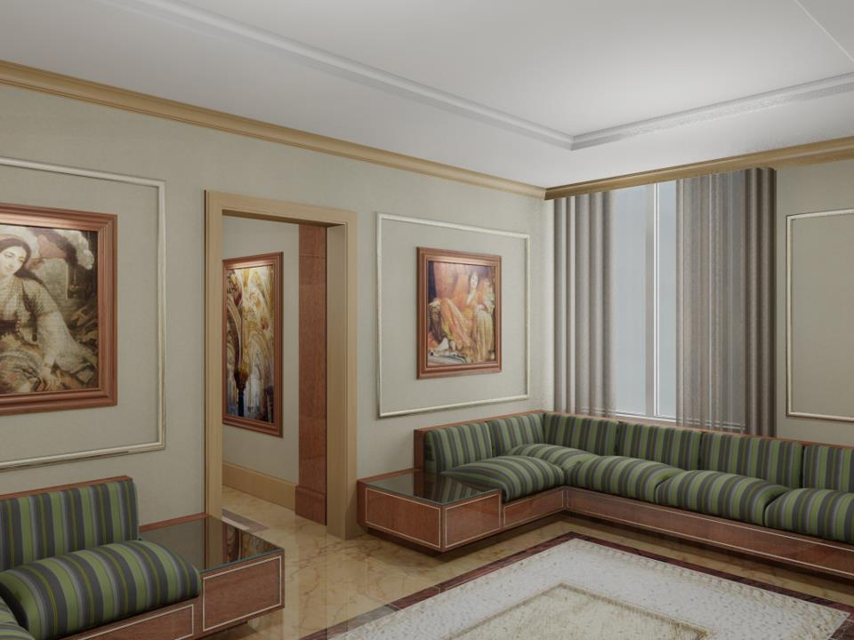 City Hospital (Royal Suite) - Dubai Image2