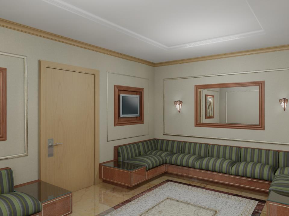 City Hospital (Royal Suite) - Dubai Image3