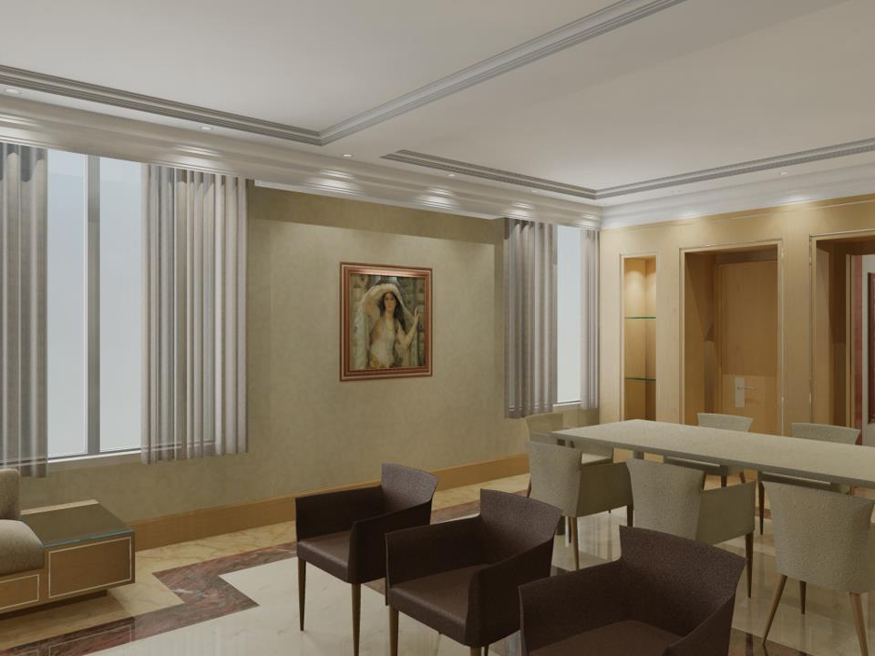 City Hospital (Royal Suite) - Dubai Image9