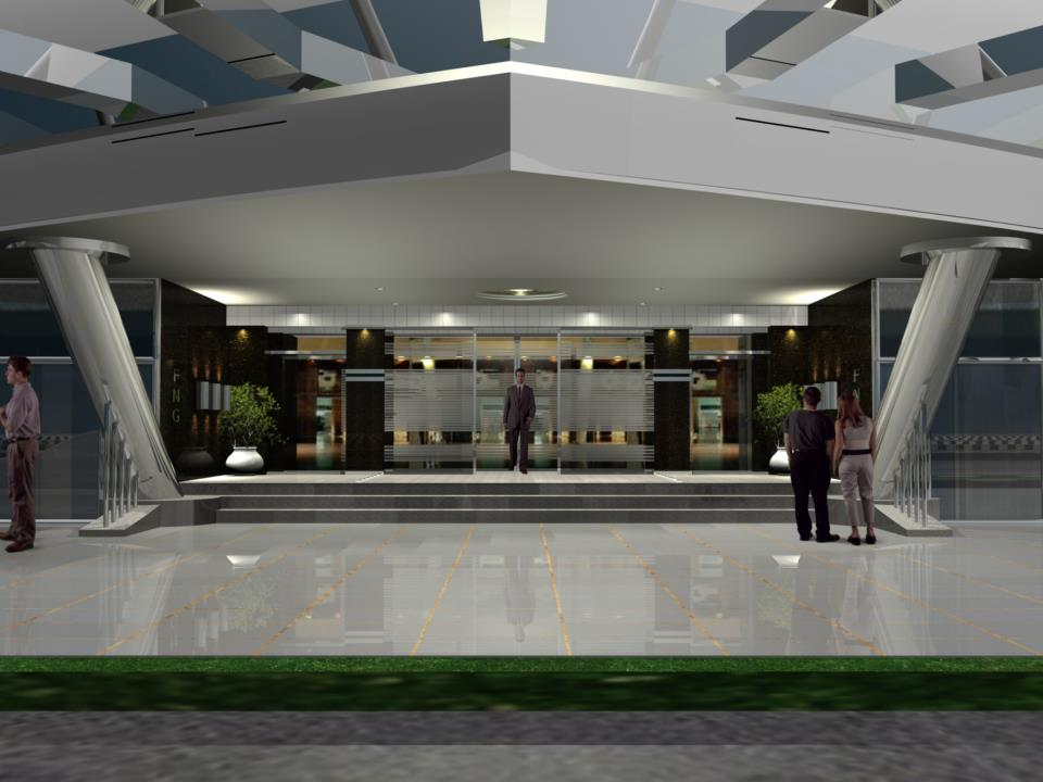 Office Towers - Fujairah Image 5