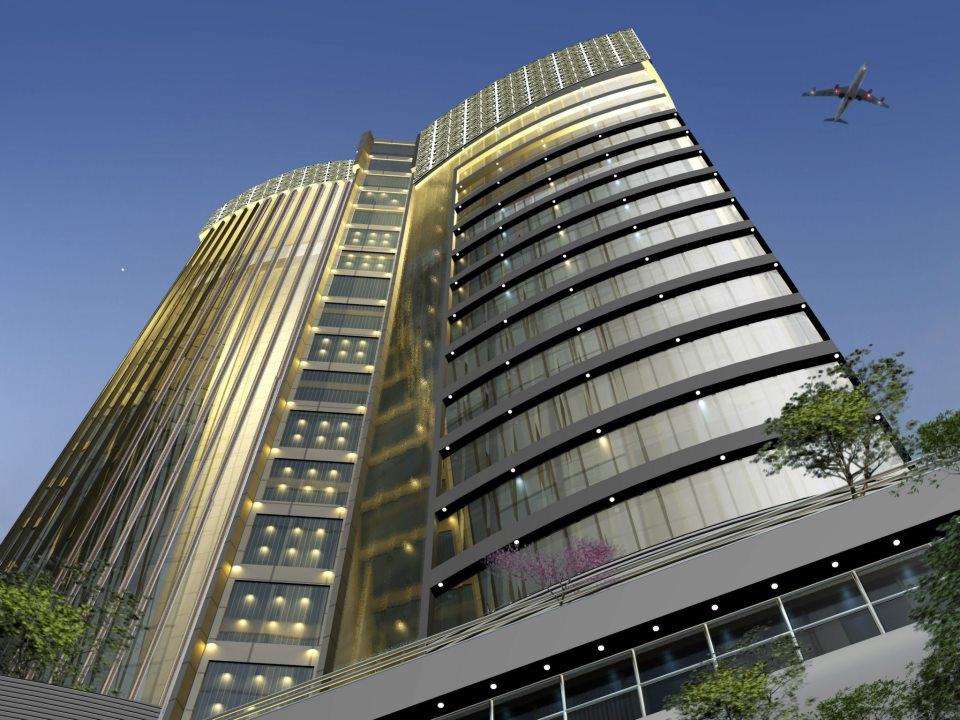 Office Towers - Fujairah Image 8