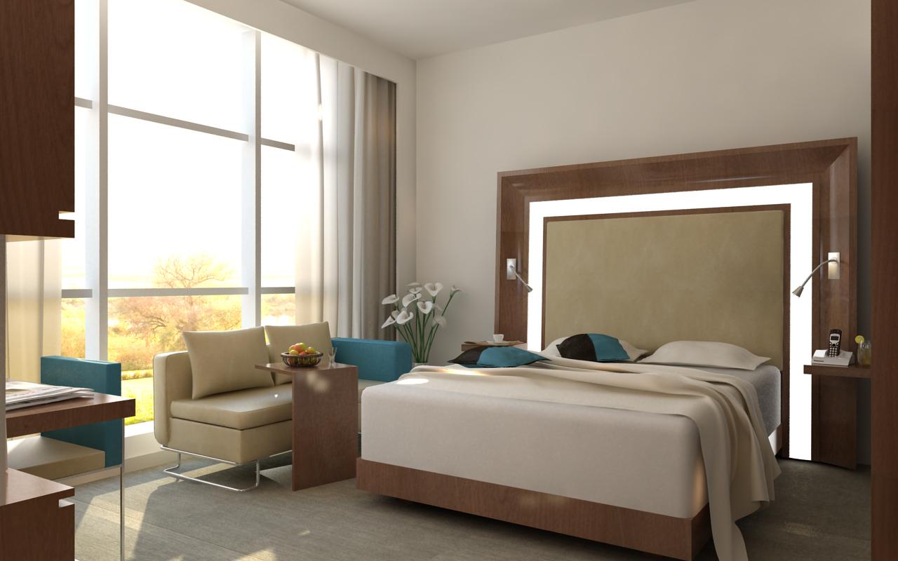 novotel room view 01