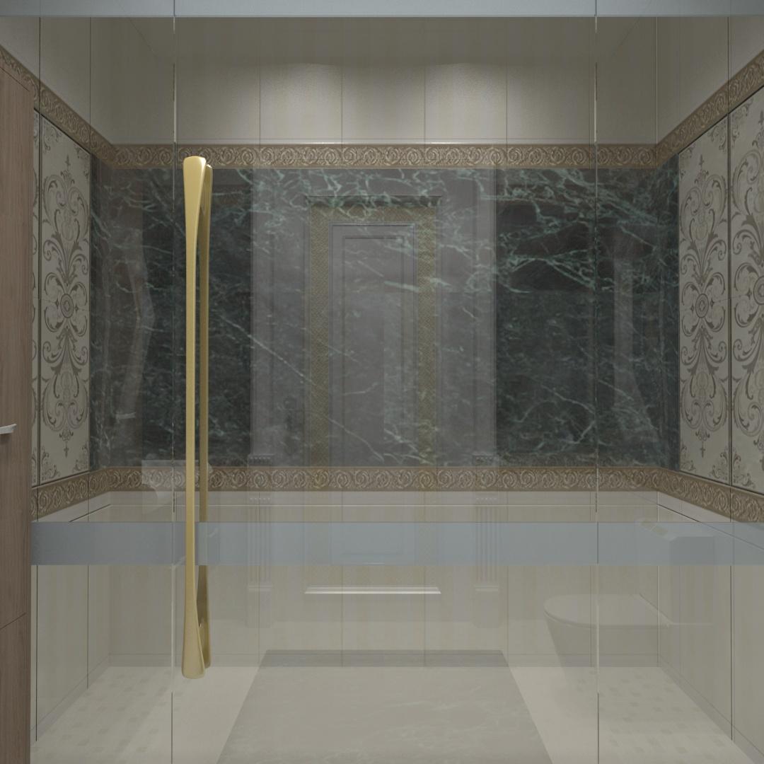 Suite 1 Bathroom 03