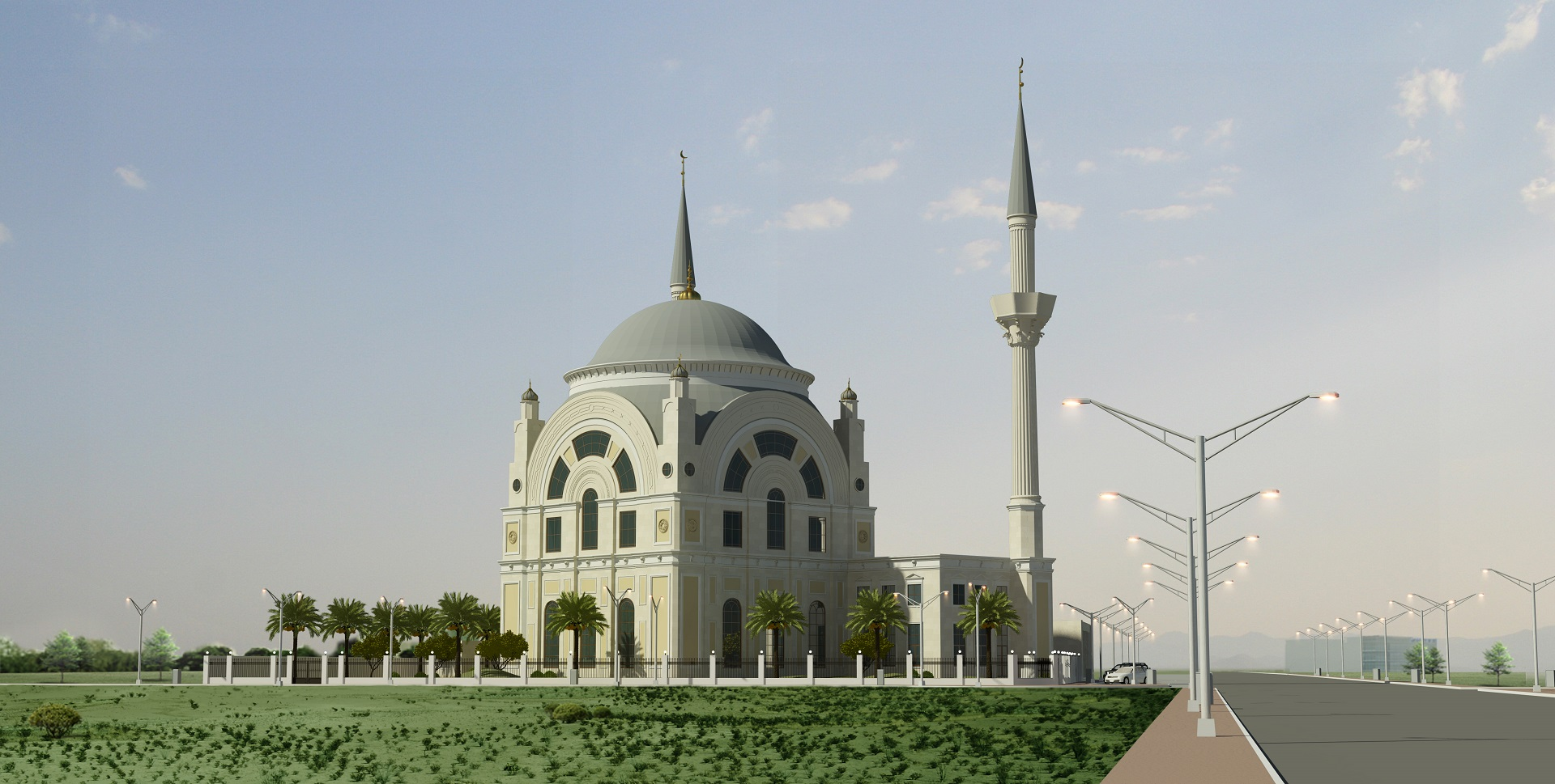Al Khazan View 2