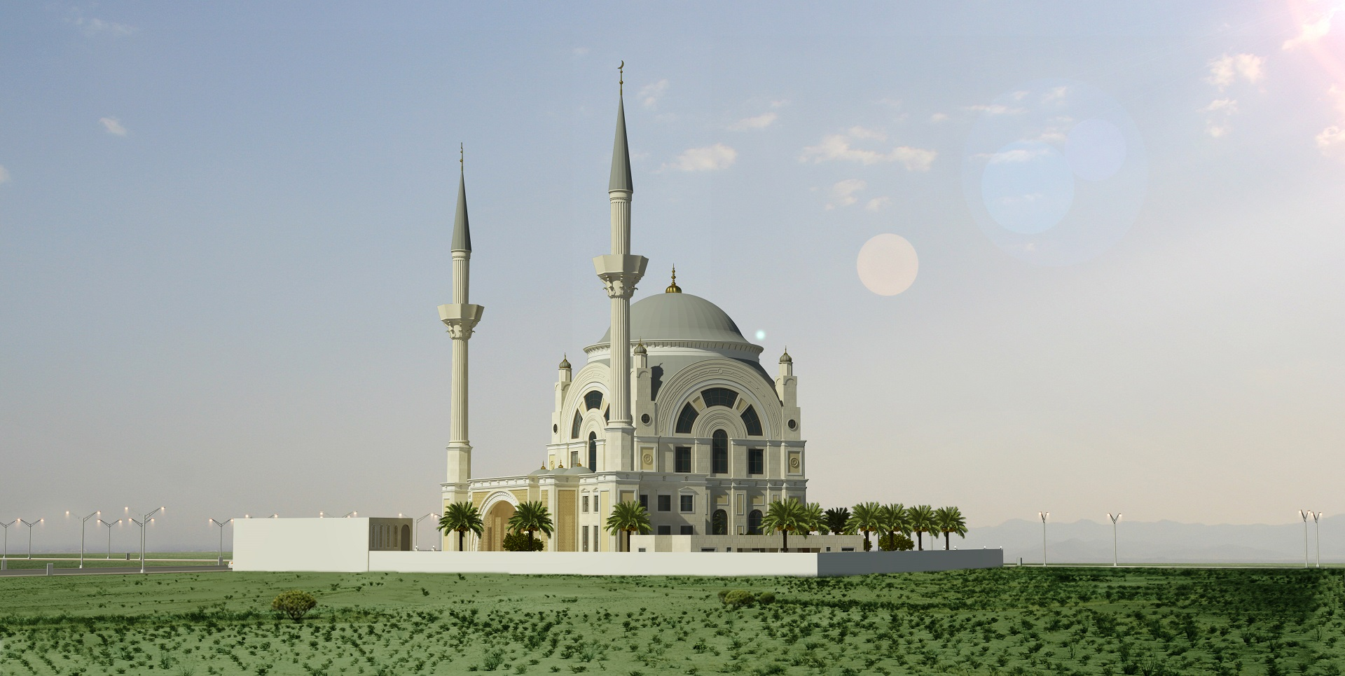 Al Khazan View 3