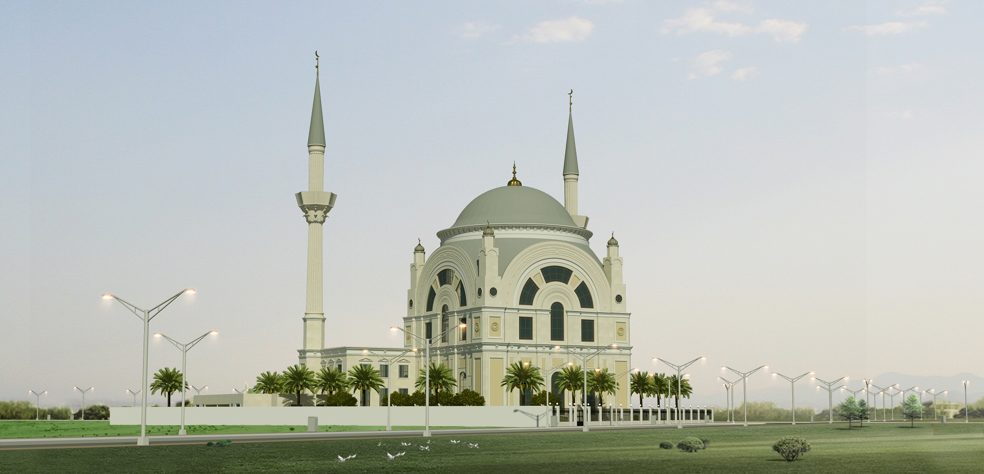 Al Khazan View 4