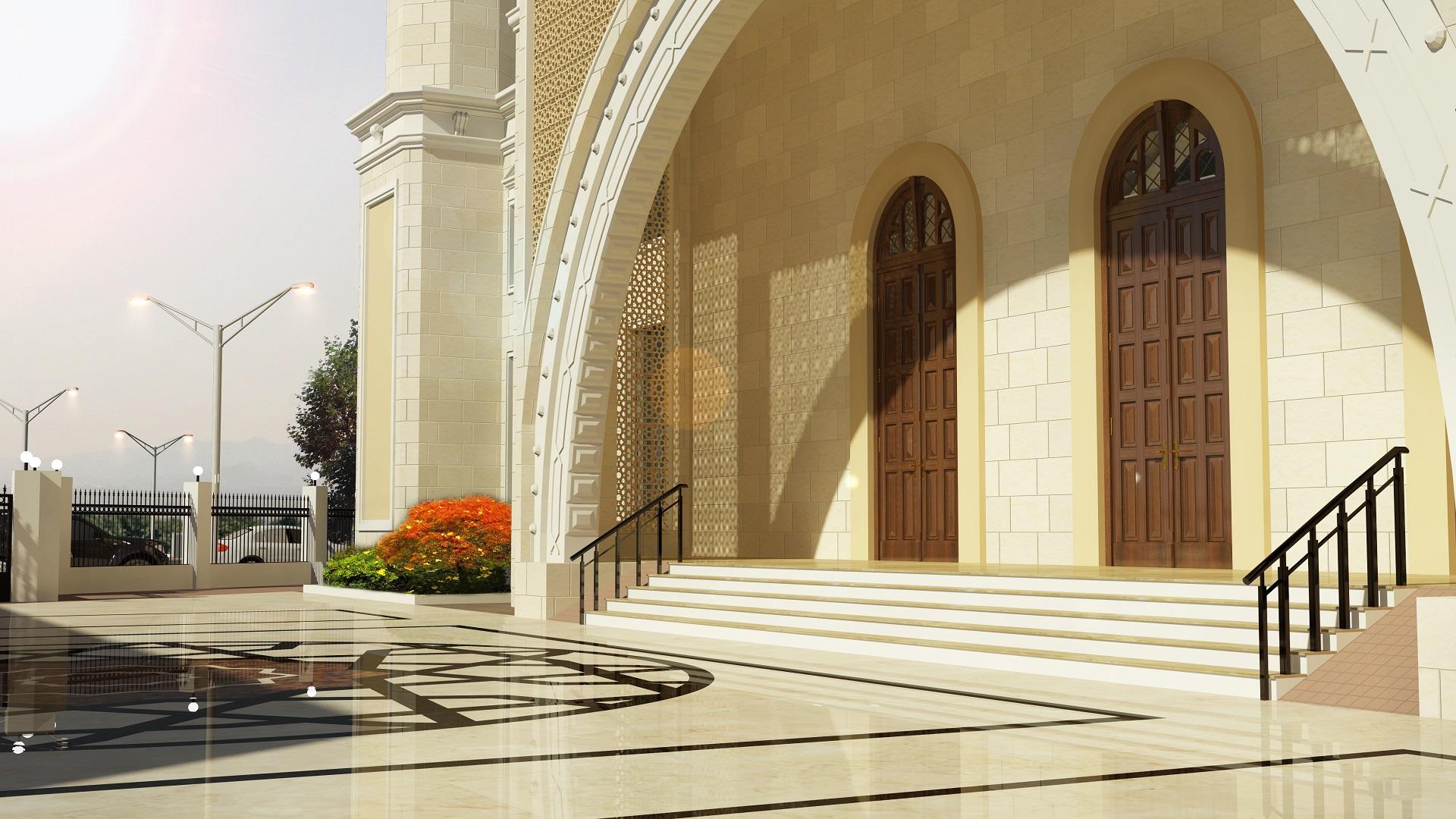 Al Khazan View 7
