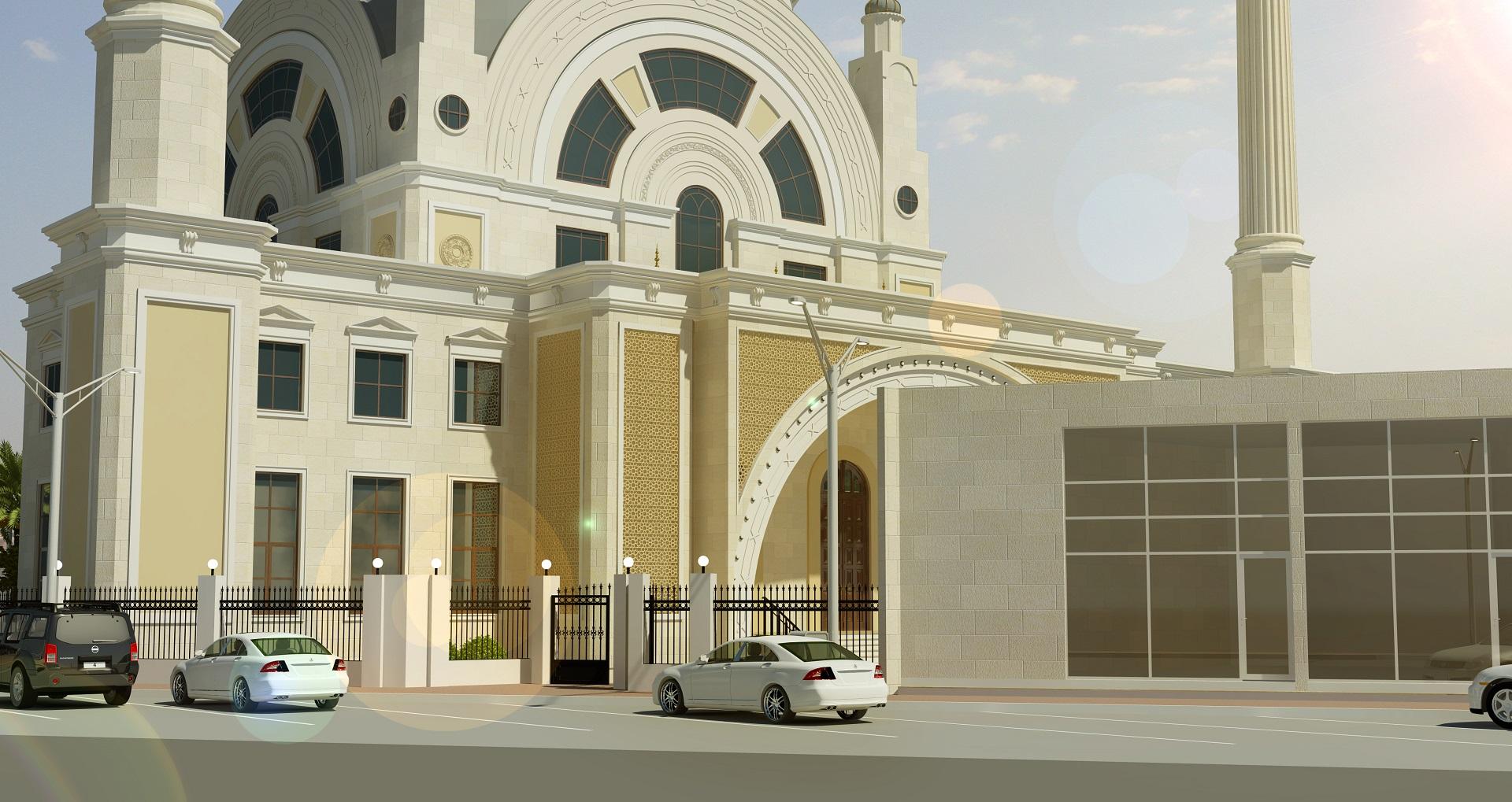 Al Khazan View 8