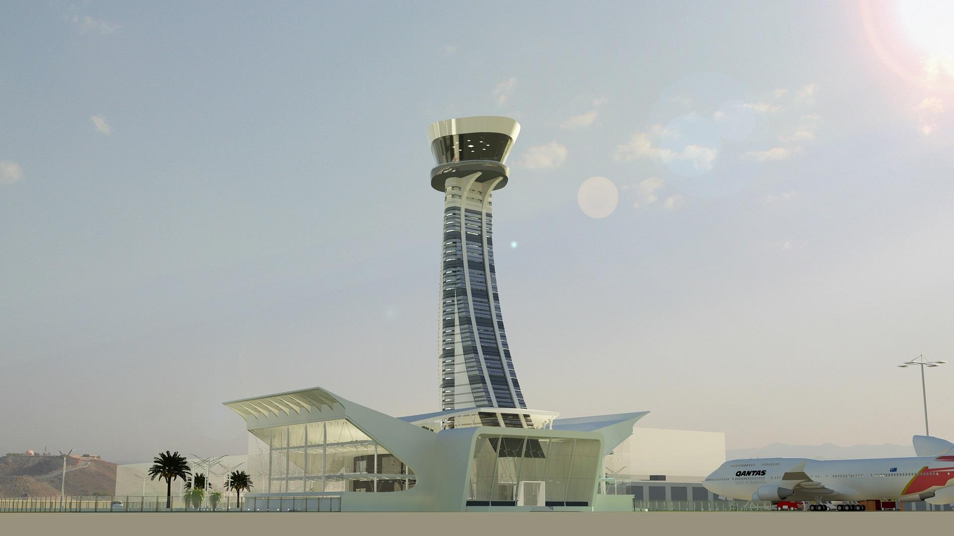 FIA Control AirSide View2
