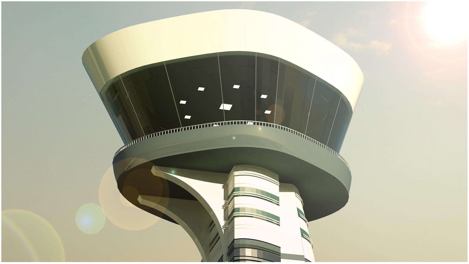FIA Control Room